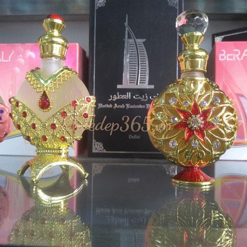 Nước hoa nội địa Dubai chính hãng