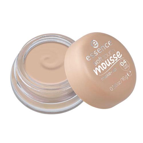 Phấn tươi Essence Soft Touch Mousse Đức-16g