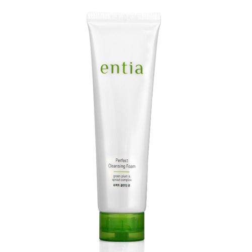 Sữa rửa mặt Entia Perfect Cleansing Foam 150ml Hàn Quốc